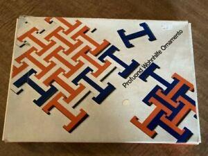 Profuond Wohnhilfe Ornamento play pieces game 74 pieces - Antique