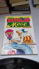 PAPERINO MESE N. 74, agosto 1986, BUONO!