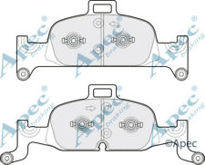 PAD2133 Audi A4 & A5 Front Brake Pads 2016- models 8W2 also 8W5 Chassis Codes
