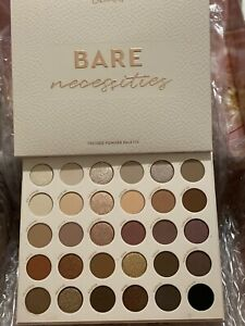Colourpop BARE NECESSITIES Eyeshadow Palette BNIB Authentic