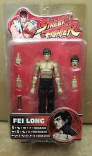 SOTA FEI LONG Street Fighter Action Figure Round 4
