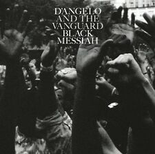 D 'Angelo and the vanguard-Black Messiah CD NEUF