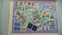 10844  - 50  timbres doubles seconds