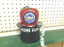 Mets collectable Apple clock