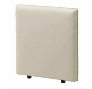 Brand New Ikea Cover for Vallentuna Armrest in Ramna Beige 203.295.91