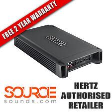 Hertz HCP4 4 Channel Amplifier - FREE TWO YEAR WARRANTY