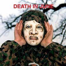 Death in June - Euro Cross [New Vinyl LP] Colored Vinyl, Orange