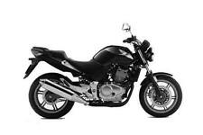 MANUALE OFFICINA HONDA CB 500 1993 2001 WORKSHOP MANUAL SERVICE SOFTWARE