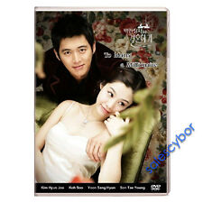 """BUY 5 GET 1 FREE"" To Marry a Millionaire Korean Drama (4DVDs) GOOD_ENG SUBS"
