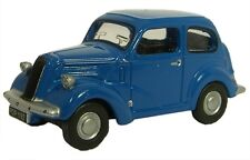 Oxford Diecast Ford Popular 103E Winchester Blue 76FP001