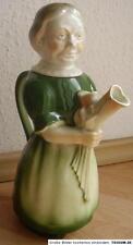 Antike Figuren Kanne Keramik um 1910