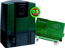 Centsys  D5 EVO 12V SOLAR Fast Sliding Gate Motor  + 33 A/H BATTERY