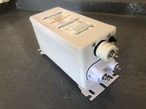Allanson 1530BPX120 15,000 Volts 30mA Neon Transformer at 120Volts