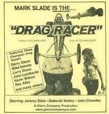Drag Racer - The Movie