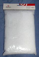 (2,70 €/l ) 2 Liter Kunstschnee, Dekoschnee luftig zart, leicht glitzernd Schnee
