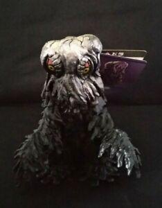 "Hedorah Smog Monster 6"" 2006 Bandai Toho Godzilla Soft Vinyl Kaiju Figure"