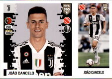 Panini FIFA365 2019 - Sticker 227 a/b - Joao Cancelo - Juventus Turin
