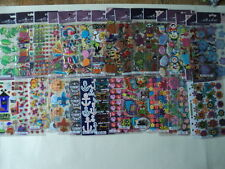 Lot de 200 Packs EK SUCCESS STICKO Stickers Entièrement neuf sous emballage * Look *