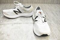 New Balance Fresh Foam 1080v9 M1080SF9 Running Shoe, Men's Size 10.5D, White