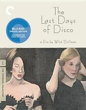 Last Days of Disco 0715515096812 With Kate Beckinsale Blu-ray Region a