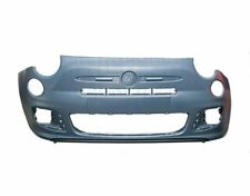 FRONT BUMPER FIAT 500 S 2013-2015 TO BE PAINTED MAGNETI MARELLI