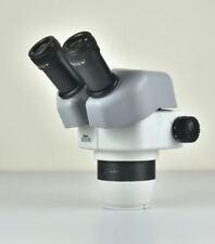 NIKON SMZ645 Stéréo microscope avec une nouvelle paire WF10x/22 oculaires