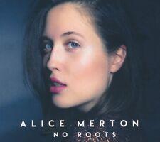 ALICE MERTON - NO ROOTS   CD SINGLE NEUF
