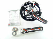 New FSA K-Force Light Carbon 50/34T 170mm BB Right 10 Speed Crankset (Chainset)