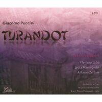 GIACOMO PUCCINI - TURANDOT 2 CD (2006) NEW+++