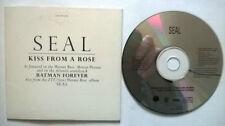 Sire Import Single Pop Music CDs