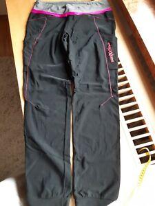 Crazy Idea Extreme TOURENHOSE L Pant Damen Hose Skitourenhose Wanderhose