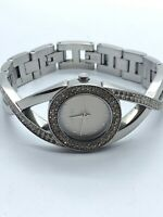 DKNY Ladies Stainless Steel Quartz Watch NY-4716