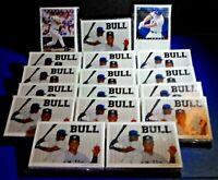 1993 New York Yankees Baseball Cards - Full Team Upper Deck