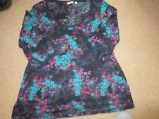 FAT FACE  Ladies top size 14