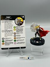 Heroclix Captain America and the Avengers #059 Thor