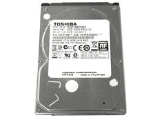 "Toshiba 500GB 5400RPM 8MB Cache 9.5mm SATA 3.0Gb/s 2.5"" Notebook Hard Drive"