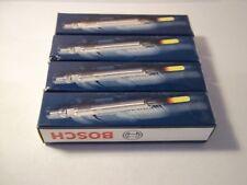 4 X Bosch 0250202020 GlowPlugs Peugeot / Citroen 1.5 ( TUD5 ) and 1.9 ( DW8 )
