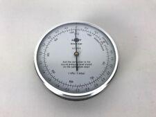 """Bruel & Kjaer UZ 0004 Correction Barometer """"DEFEKT ?"""""""