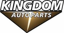 Kingdom Auto Parts/ Prime Choice PR41377L Drivers Side Disc Brake Rotor