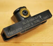 Precision Gage & Tool SL-G-08210-3 Precision Settings Gauge - USED