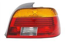 FEUX ARRIERE DROIT LED ROUGE ORANGE BMW SERIE 5 E39 BERLINE 528 i 09/2000-06/200