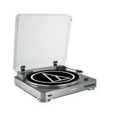 Dustcover lid for Audio-Technica AT-LP60 USB Turntable Record Player