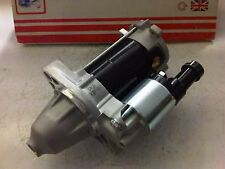 HONDA ACCORD CIVIC & STREAM 2.0 VTEC PETROL BRAND NEW STARTER MOTOR 2001-08