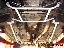 1Pair Side Lower Bar Floor Bar For Toyota AE 101 ULTRA RACING UR-SD6-543