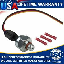 ICP102 Injection Control Pressure Sensor For Ford 7.3L Powerstroke F6TZ9F838A US