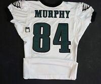 #84 Will Murphy of Philadelphia Eagles NFL Locker Room Game Issued Jersey