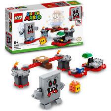 LEGO Super Mario Wummps Lava-Ärger, Konstruktionsspielzeug
