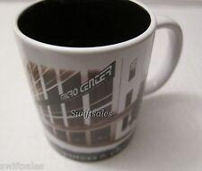 Micro Center Brooklyn Grand Opening Ceramic Mug - New In Box!