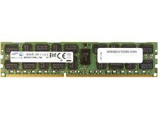 SAMSUNG 16GB 240-Pin DDR3 SDRAM ECC Registered DDR3 1866 Server Memory Model M39