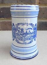 Delftsche Huys Delft Blue Artois TANKARD/Stein
